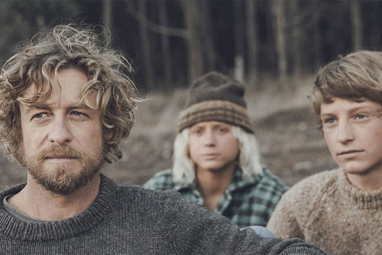 'Breath' Review: Exploring Macho Aussie Surf Culture Directed by Simon Baker