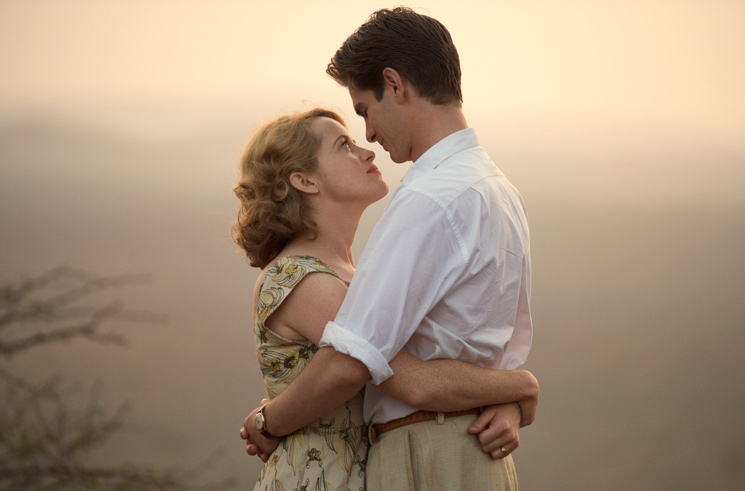TIFF 2017: Breathe Directed by Andy Serkis