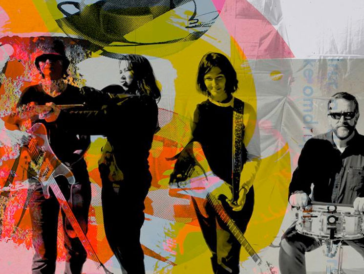 The Breeders Confirm New Album for 2018