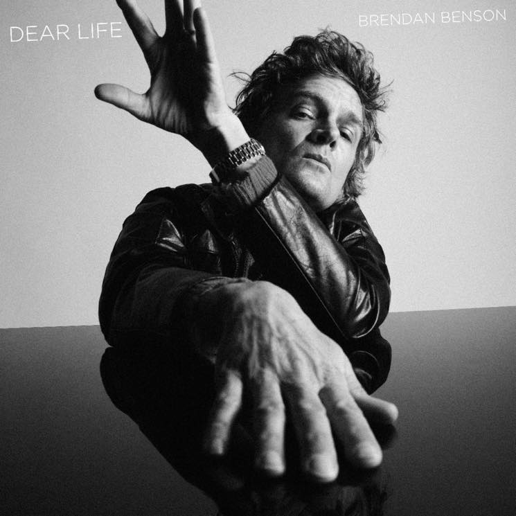 ​The Raconteurs' Brendan Benson Announces New Solo Album 'Dear Life'
