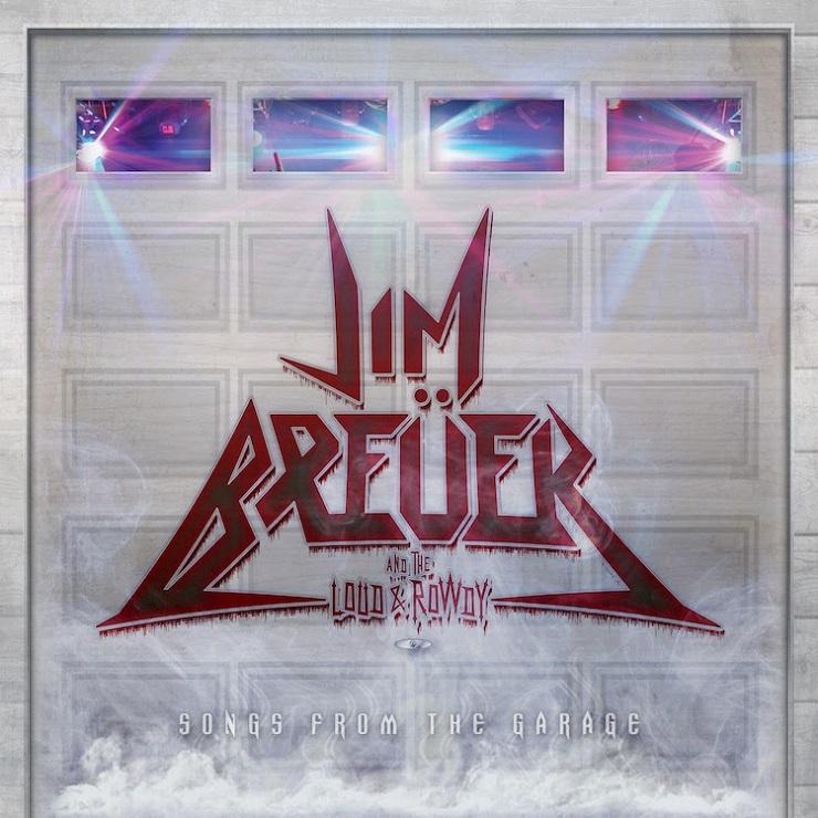 Jim Breuer Gets AC/DC's Brian Johnson for Debut Metal Album