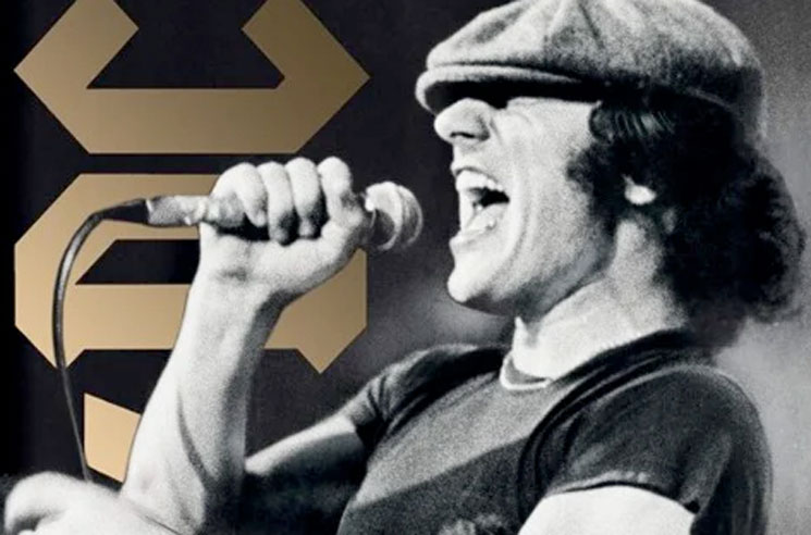 AC/DC's Brian Johnson Unveils Memoir 'The Lives of Brian'