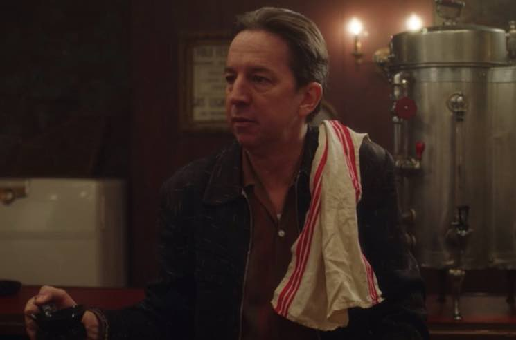 'The Marvelous Mrs. Maisel' Star Brian Tarantina's Cause of Death Revealed