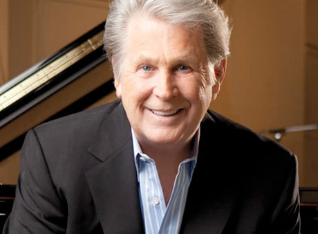 Brian Wilson Working with Jeff Beck, Al Jardine, David Marks on New Solo Album