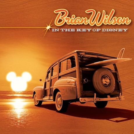 Brian Wilson Unveils Album of Disney Interpretations