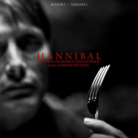 Brian Reitzell's 'Hannibal' Soundtracks Set for Release