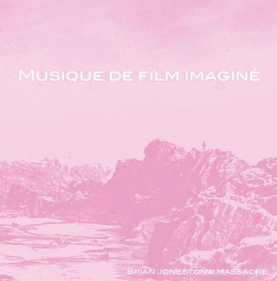 The Brian Jonestown Massacre Unveil 'Musique De Film Imaginé'