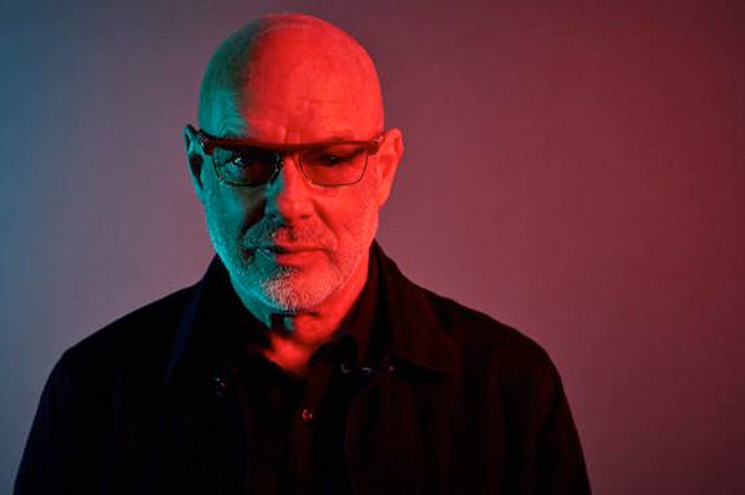 Brian Eno Now Has His Own Asteroid