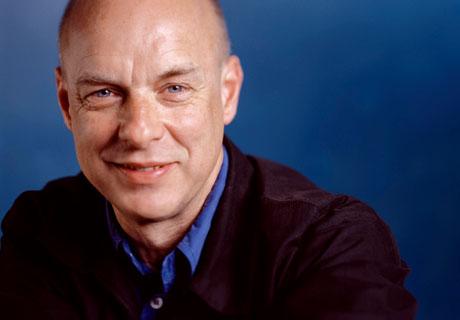Brian Eno Sweet Science