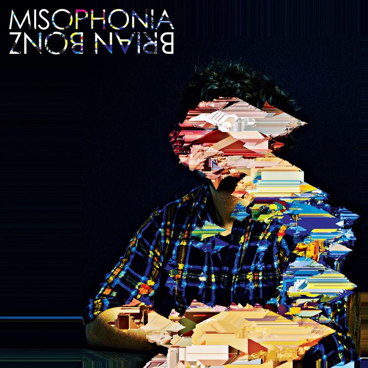Brian Bonz 'Misophonia' (album stream)