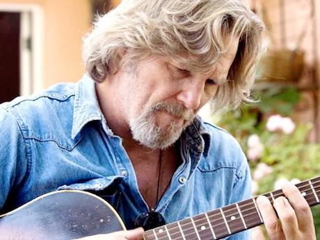 Jeff Bridges Reveals Details for New Solo Album