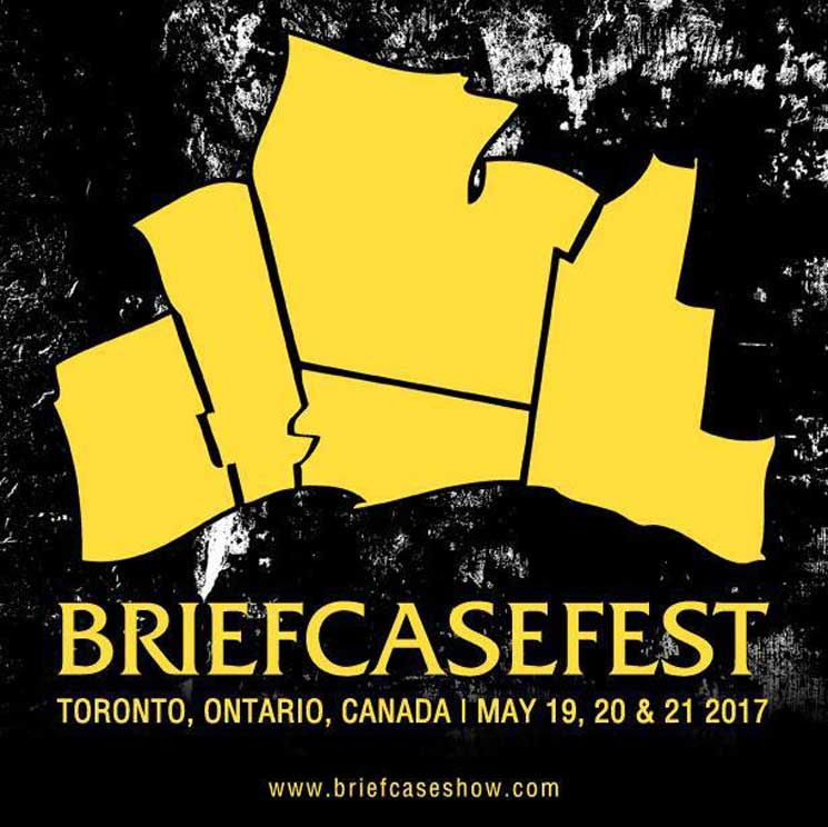 Toronto's Briefcasefest Gets  Sunlight's Bane, Angantyr, Völur for 2017 Edition