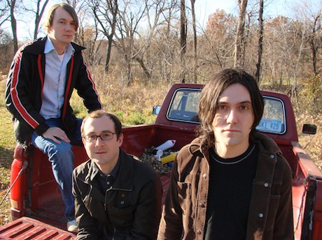 Bright Eyes Return with <i>The People's Key</i>