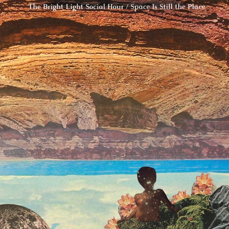 "The Bright Light Social Hour ""Dreamlove"""