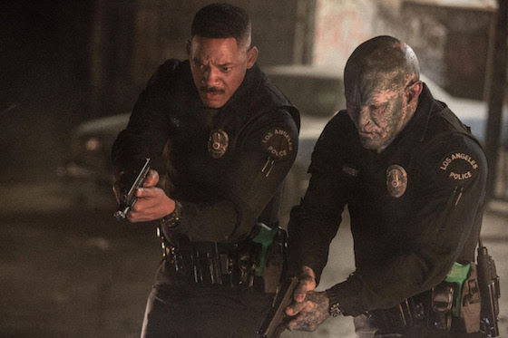 Almost 60 Makeup Artists Weren't Credited for Netflix's 'Bright'