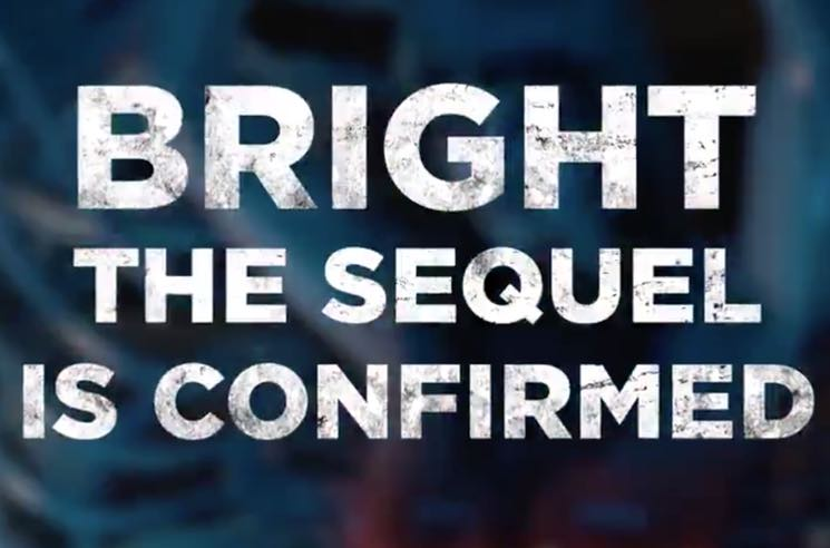 ​'Bright' Sequel Confirmed by Netflix