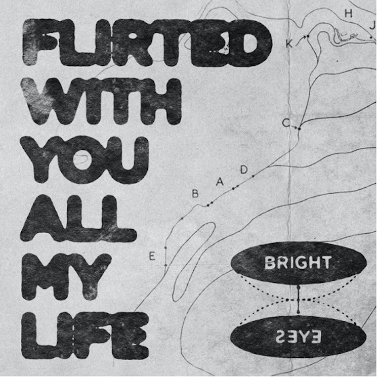 Bright Eyes Cover Vic Chesnutt's 'Flirted With You All My Life'