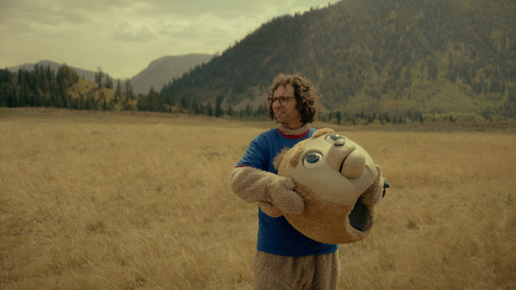 Brigsby Bear Directed by Dave McCary