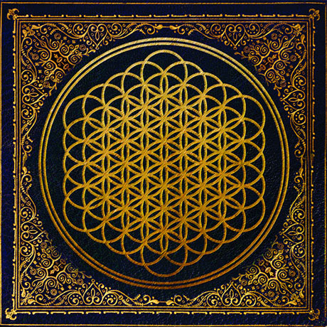 Bring Me the Horizon Announce 'Sempiternal'