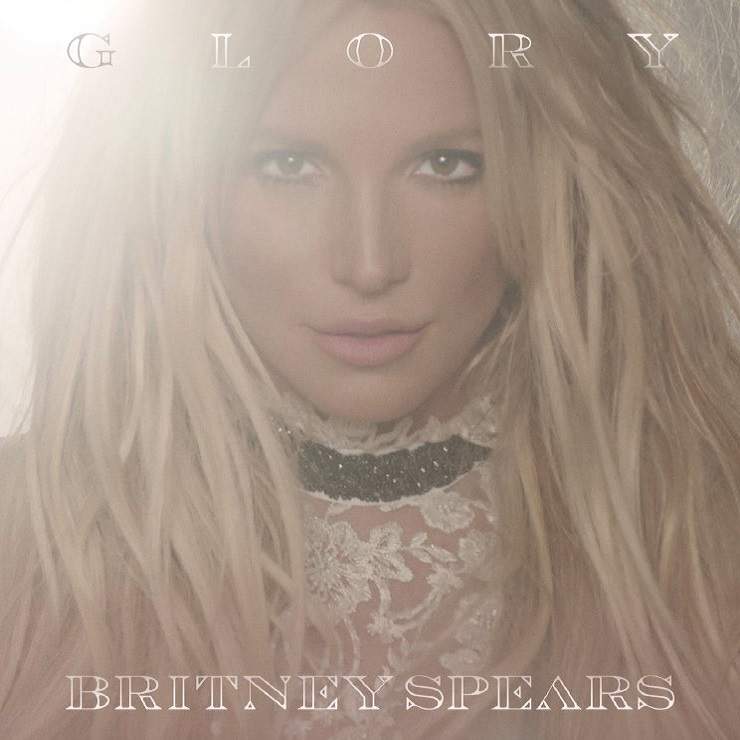 Britney Spears Fans Are Pissed About Her New Album Cover