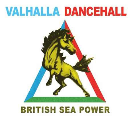 British Sea Power to Release <i>Valhalla Dancehall</i> in January
