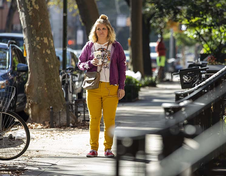 Jillian Bell Gets Vulnerable With Dramatic Role in 'Brittany Runs a Marathon'