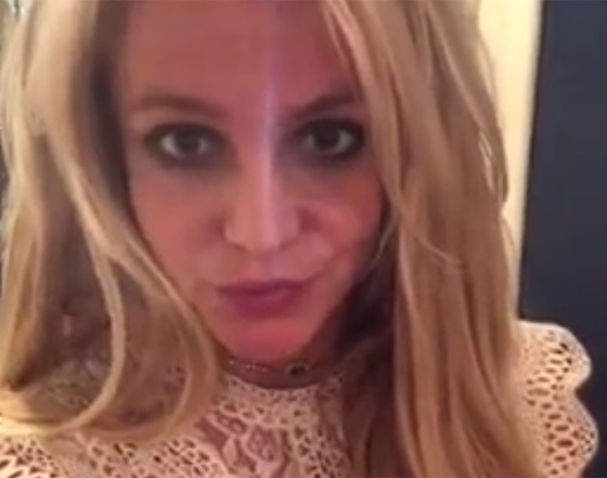​Britney Spears Addresses Fans Following #FreeBritney Protests: 'All Is Well'