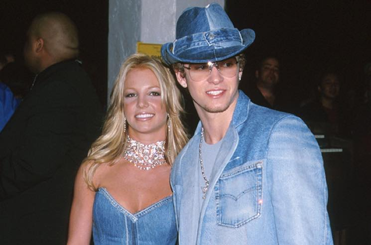 Justin Timberlake Says He Would 'Absolutely' Work with Britney Spears Again