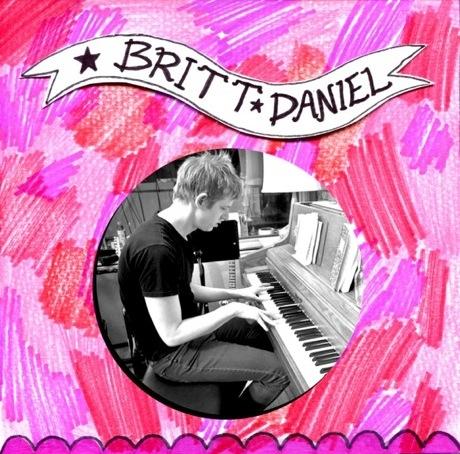 "Britt Daniel ""Love Letters"" (Shelley Fabares cover)"