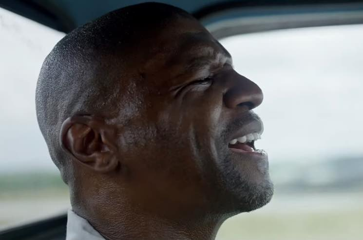 "​Alabama Shakes' Brittany Howard Gets Terry Crews for ""Stay High"" Video"