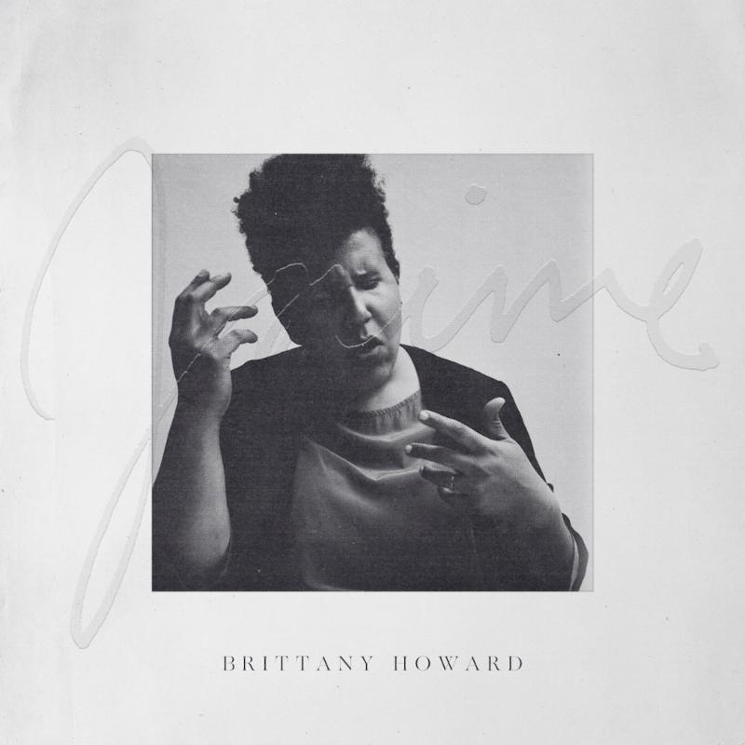 Alabama Shakes' Brittany Howard Announces Debut Solo Album 'Jaime'