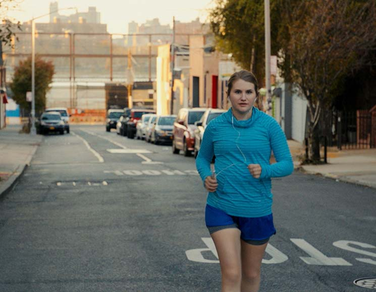 'Brittany Runs a Marathon' Is a Makeover Movie With a Big Heart Directed by Paul Downs Colaizzo