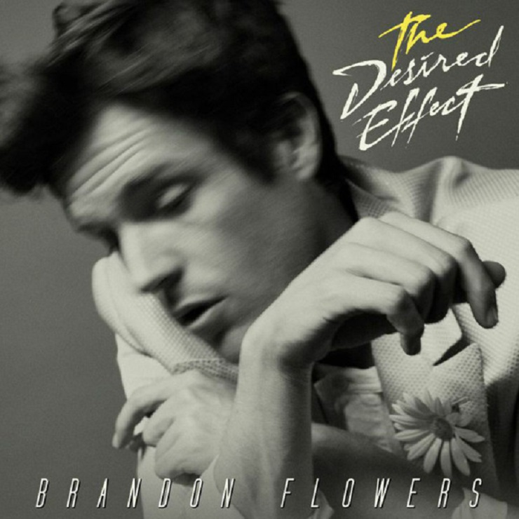 "Brandon Flowers ""I Can Change"""