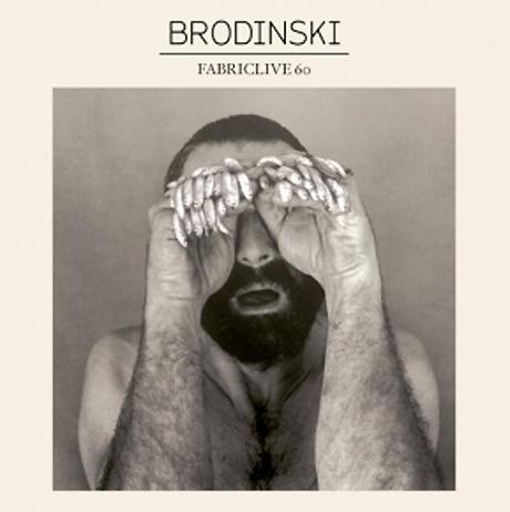 Brodinski to Mix 'Fabriclive 60'