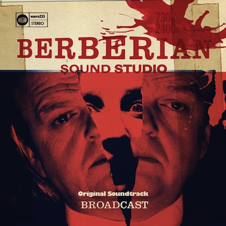 Broadcast's 'Berberian Sound Studio' Soundtrack Gets Album Release