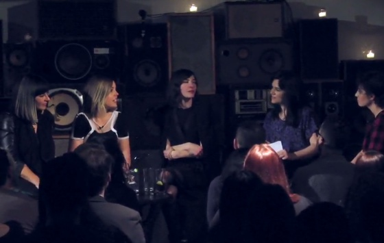 Abbi and Ilana of 'Broad City' Interview Sleater-Kinney