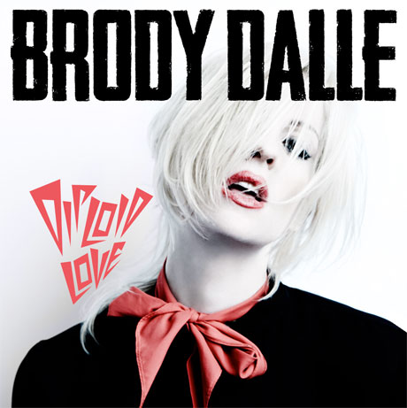 Brody Dalle 'Diploid Love' (album stream)