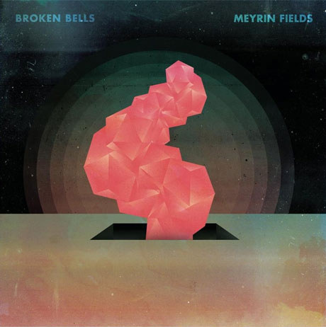 Broken Bells Iron Out Details for New <i>Meyrin Fields</i> EP