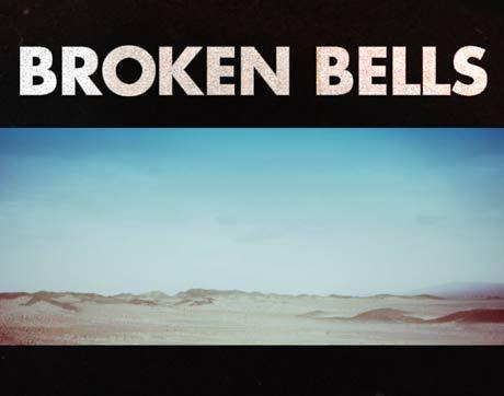 James Mercer and Danger Mouse Return as Broken Bells for 'After the Disco'