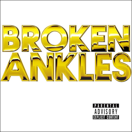 Girl Talk & Freeway 'Broken Ankles' (EP stream)