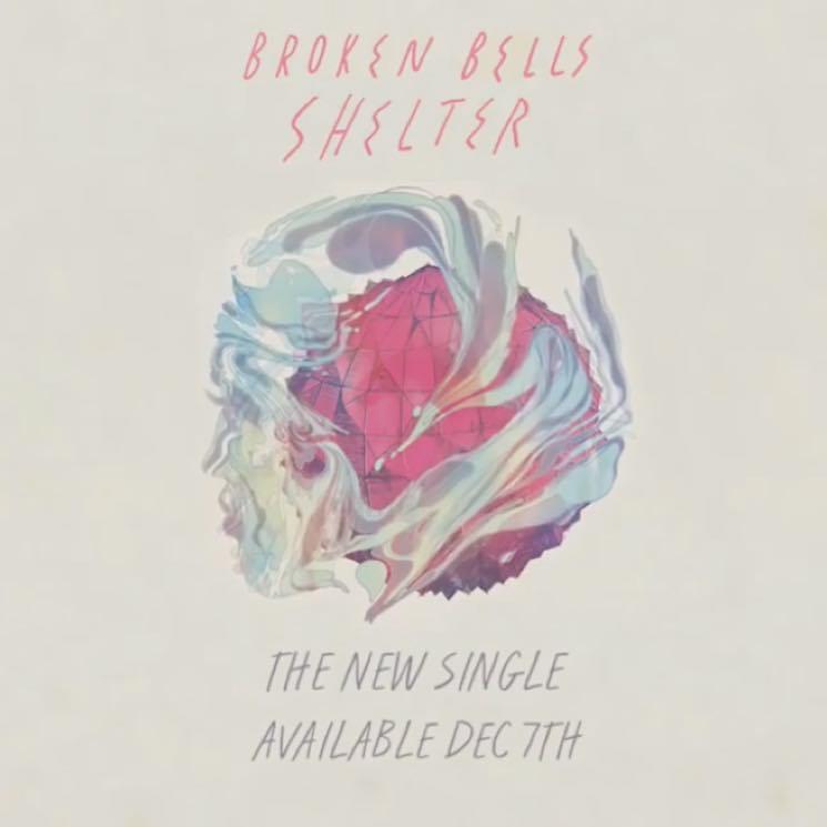 Broken Bells Plot New Single 'Shelter'