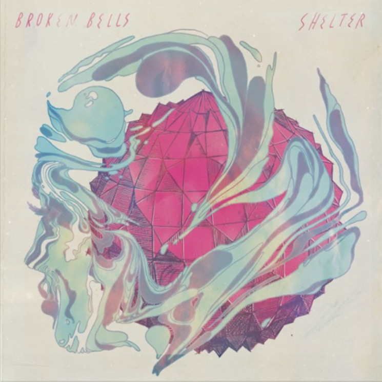 Broken Bells Are Back with Their New Song 'Shelter'