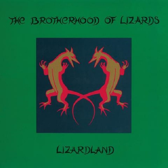 Cleaners from Venus Offshoot Brotherhood of Lizards Honoured with Captured Tracks Comp