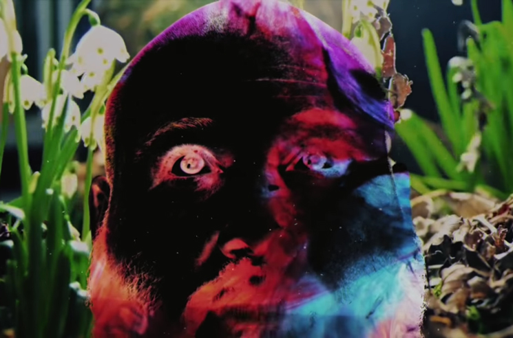 "Watch Action Bronson's Colourful Video for ""White Bronco"""