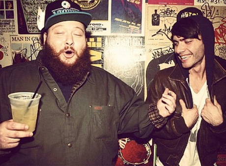 Action Bronson, Party Supplies and the Alchemist Team Up as Jericho