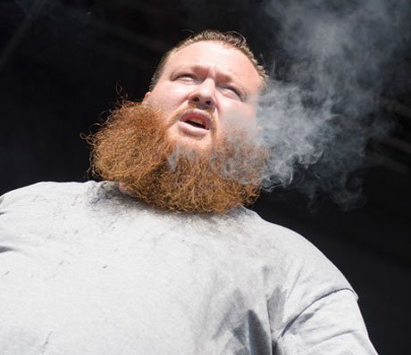 Action Bronson Sets Sights on Early 2015 Release for 'Mr. Wonderful'