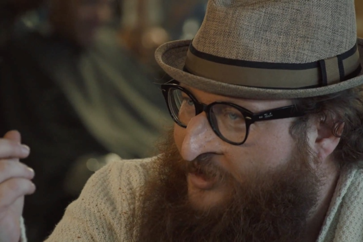 """Action Bronson """"Baby Blue"""" (ft. Chance the Rapper) (video)"""