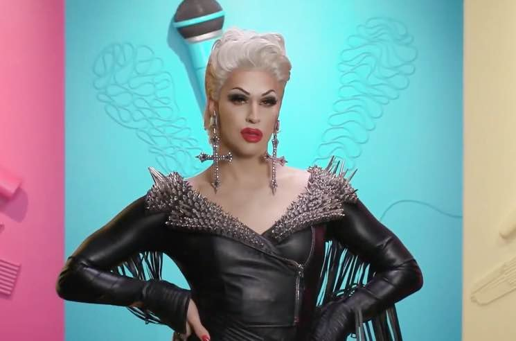 ​'RuPaul's Drag Race' Gets First-Ever Canadian Queen