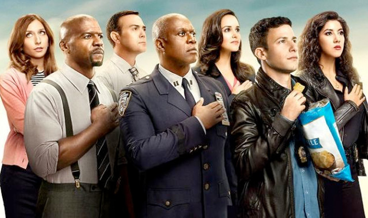 'Brooklyn Nine-Nine' Creators Scrap Season 8, Plan to Start over Amid Police Brutality Protests