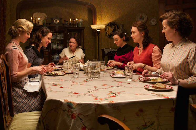 'Brooklyn' Is Being Spun Into a TV Series